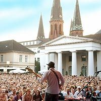 """Summer of Culture"" concert in Oldenburg"